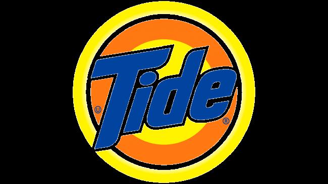Tide Logo 2008-2014