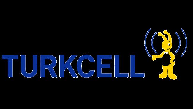Turkcell Logo 2001-2005