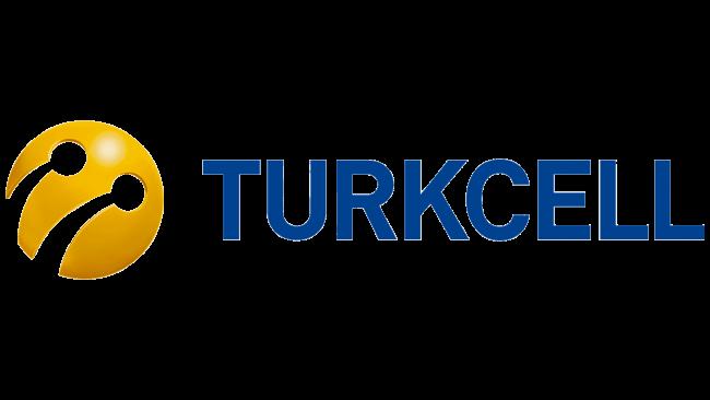 Turkcell Logo 2011-2017