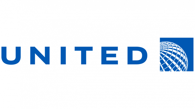 United Airlines Logo 2010-2019