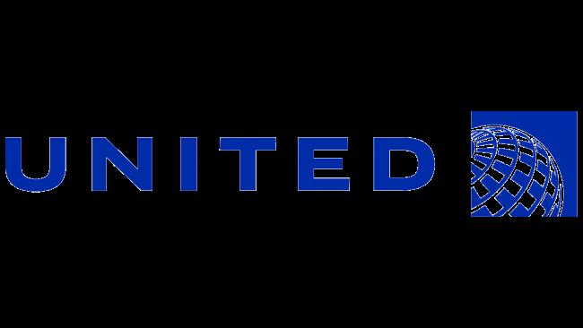 United Airlines Logo 2019-oggi