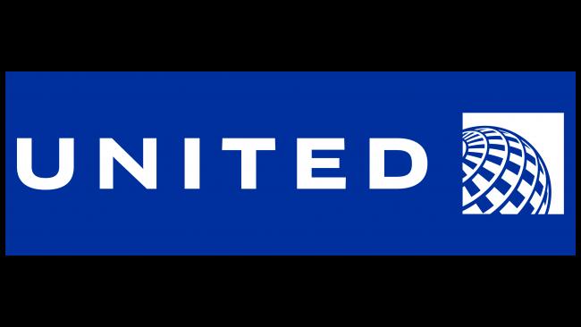 United Airlines Simbolo