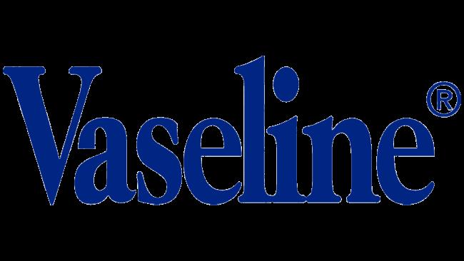 Vaseline Logo 1969-2004