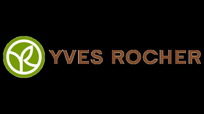 Yves Rocher Simbolo