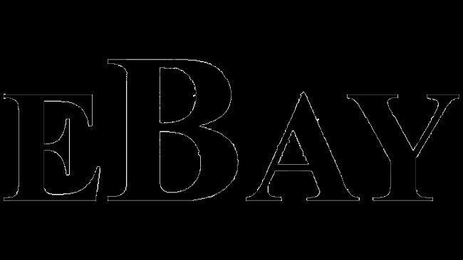eBay Logo 1997-1999