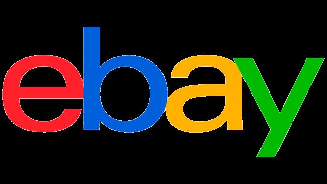 eBay Logo 2012-oggi
