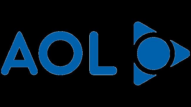 AOL Logo 2006-2009