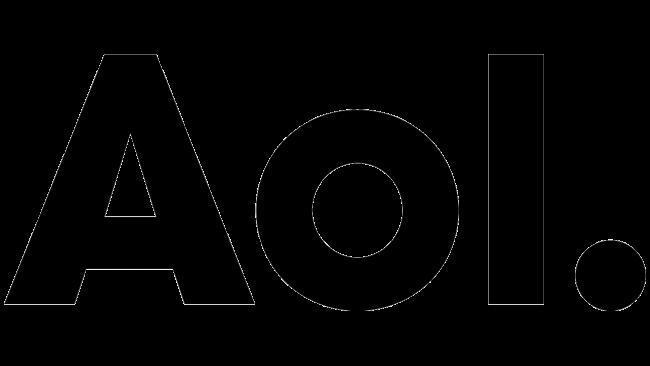 AOL Logo 2009-oggi