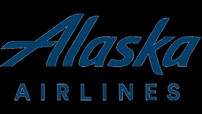 Alaska Airlines Logo 2016-oggi