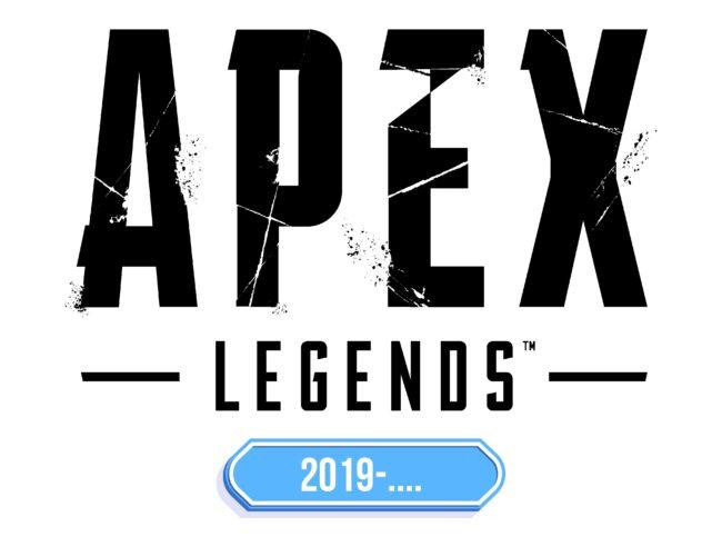 Apex Legends Logo Storia