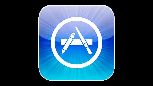 App Store Logo 2008-2013