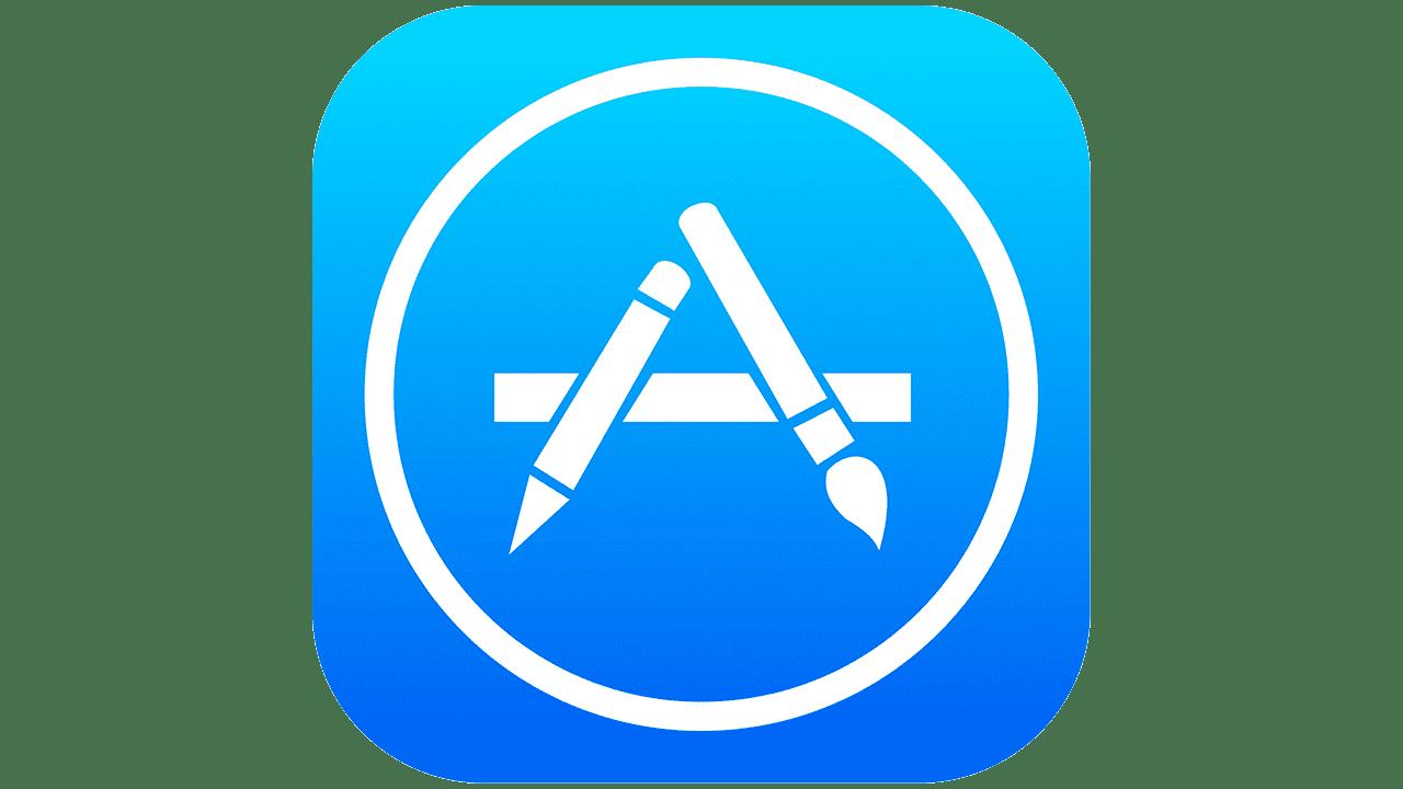 App Store Logo | Storia e significato dell'emblema del marchio