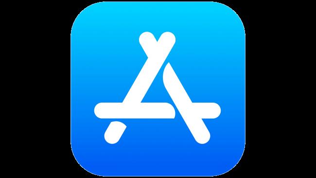 App Store Logo 2017-oggi