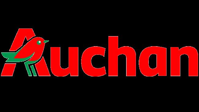 Auchan Logo 2015-oggi