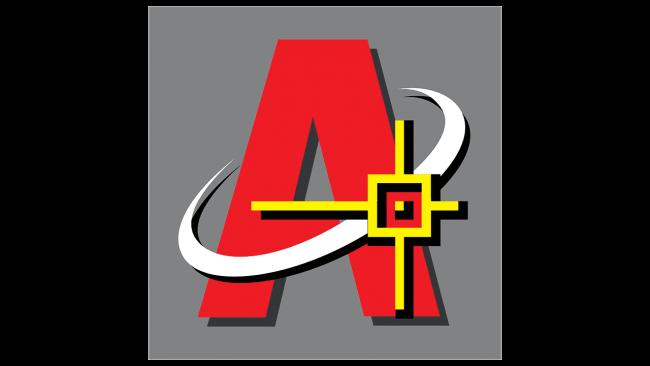 Autocad Logo 2000-2002