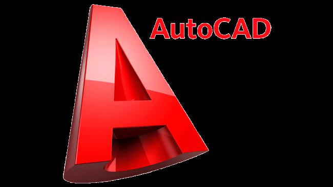 Autocad Logo 2009-2014