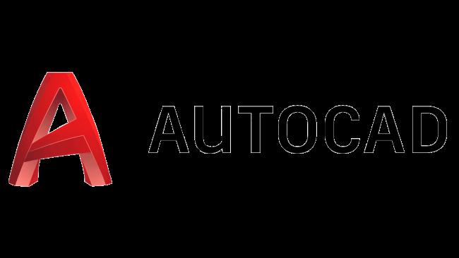 Autocad Logo 2018-oggi