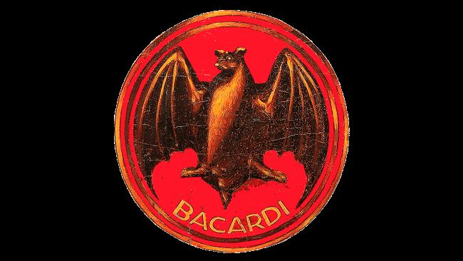 Bacardi Logo 1890-1900