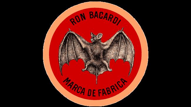 Bacardi Logo 1931-1959