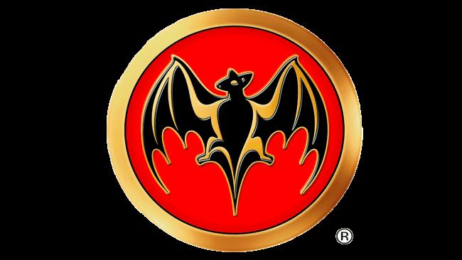 Bacardi Logo 2002-2005