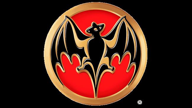 Bacardi Logo 2005-2010
