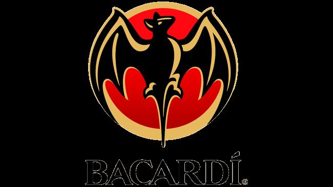 Bacardi Logo 2010-2013