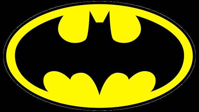 Batman Logo 1966-oggi