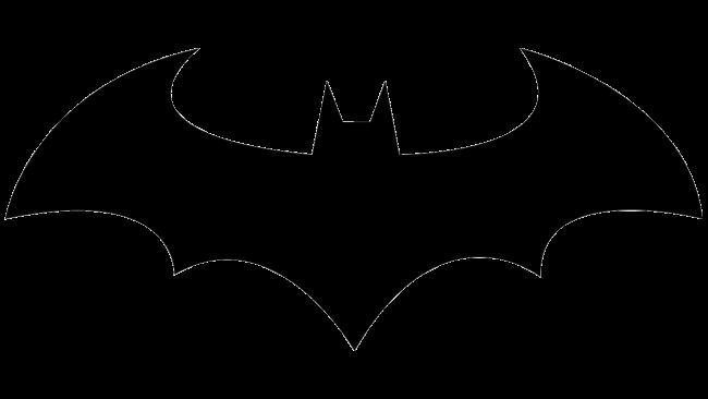 Batman Logo 2018-oggi