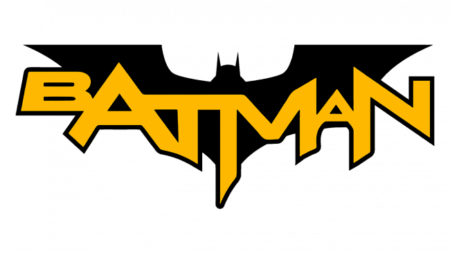 Batman Simbolo