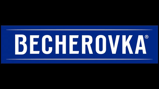 Becherovka Simbolo