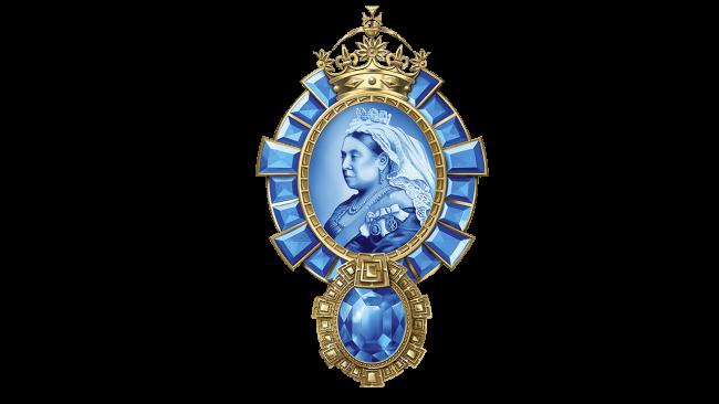 Bombay Sapphire Simbolo