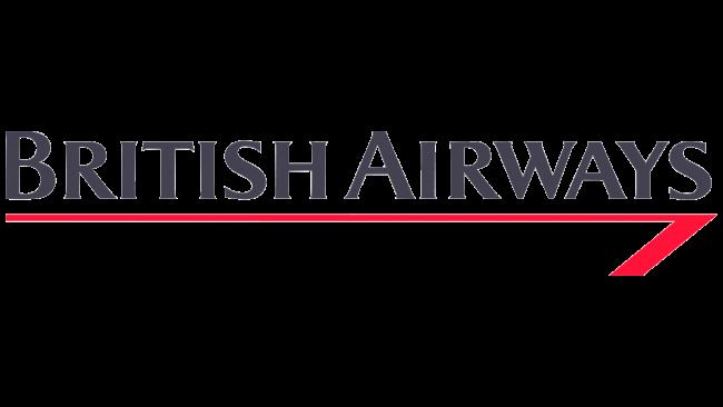 British Airways Logo 1984-1997