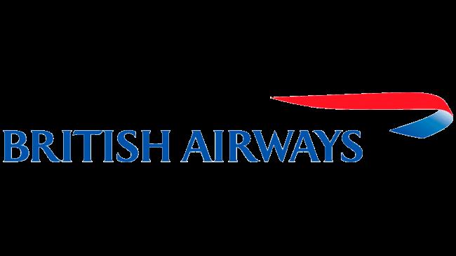 British Airways Logo 1997-oggi