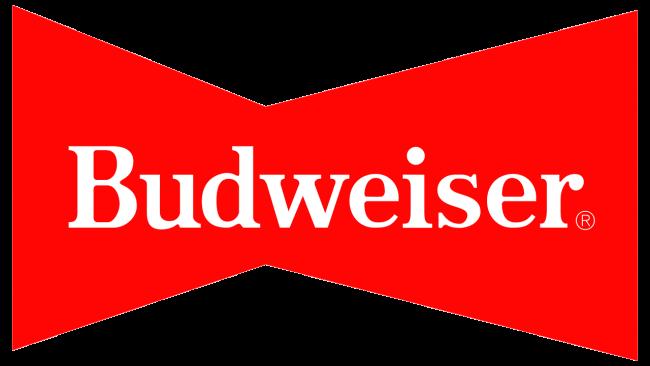 Budweiser Logo 1968-1987