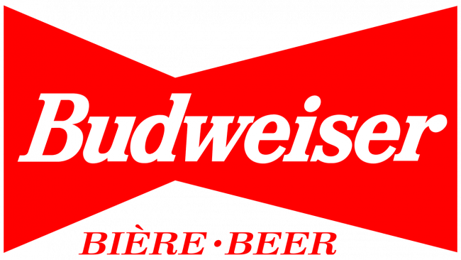Budweiser Logo 1994-1999