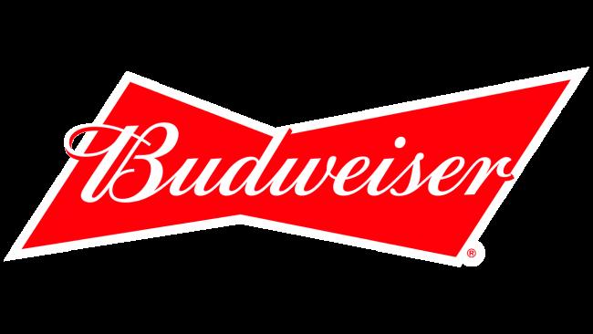 Budweiser Logo 2016-oggi