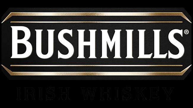 Bushmills Simbolo