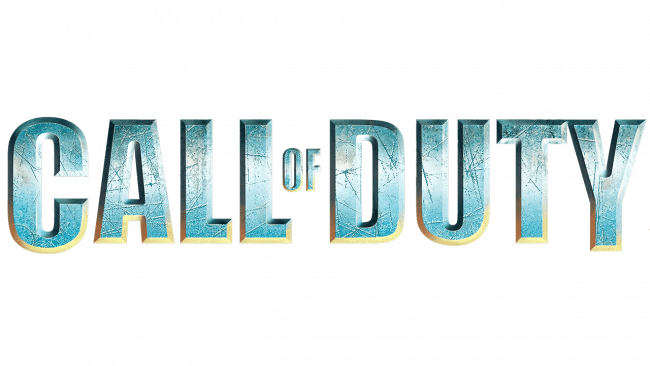 Call of Duty Logo 2003-2007