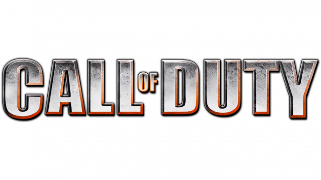 Call of Duty Logo 2008-2009