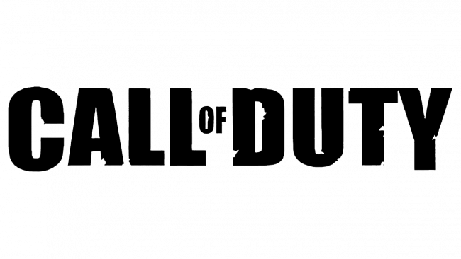 Call of Duty Logo 2010-2011