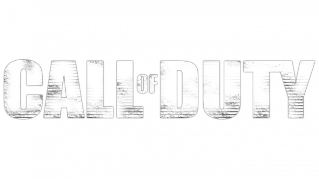 Call of Duty Logo 2011-2012