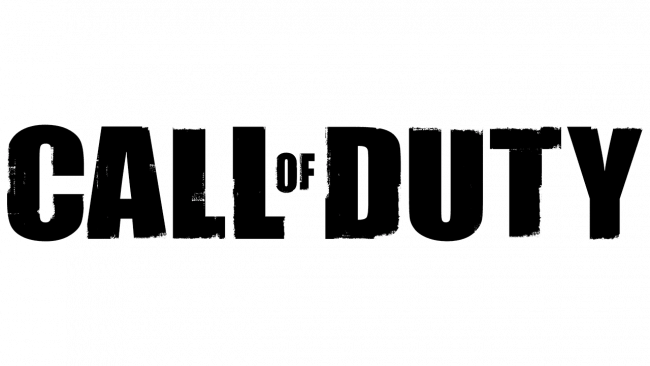Call of Duty Logo 2013-2014