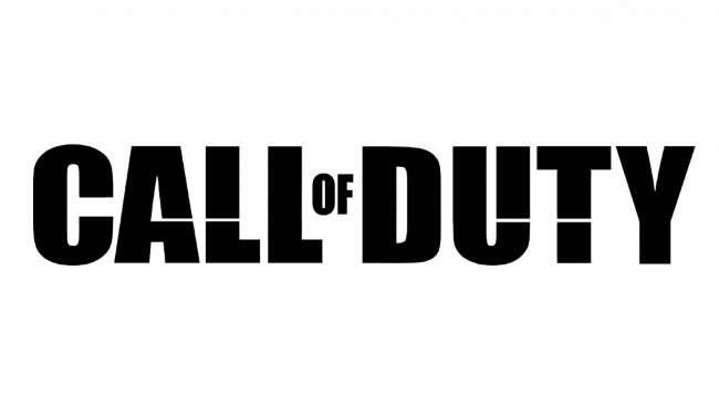 Call of Duty Logo 2014-2015