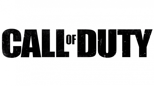 Call of Duty Logo 2017-2018