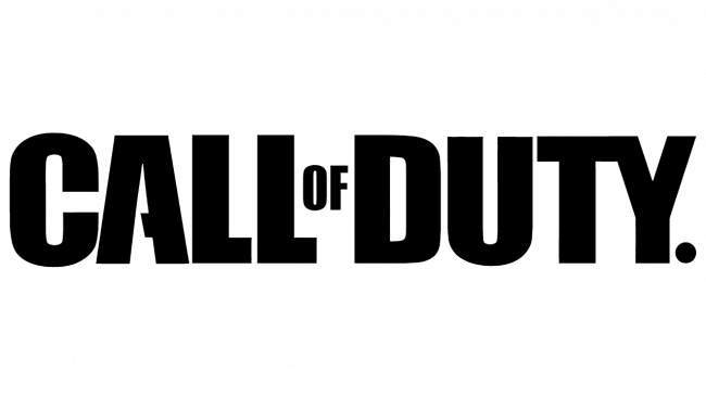 Call of Duty Logo 2019-oggi