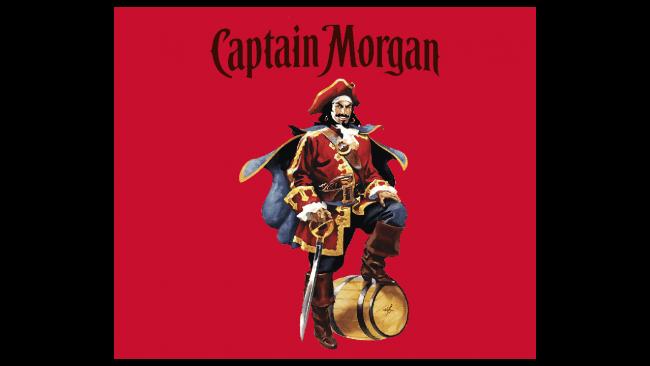 Captain Morgan Simbolo