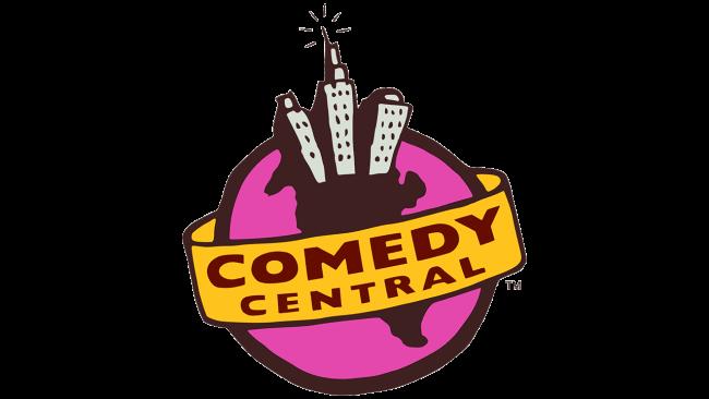 Comedy Central Logo 1991-1992