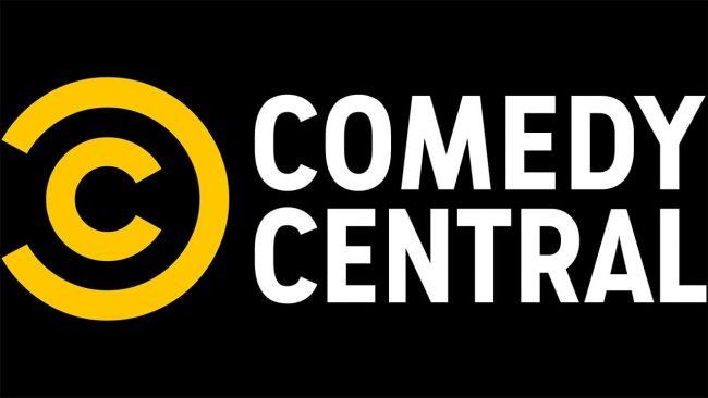 Comedy Central Simbolo