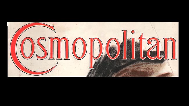 Cosmopolitan Logo Vecchio