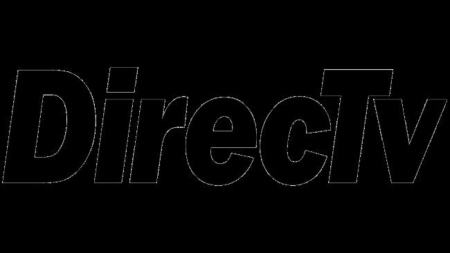 DirecTV Logo 1990-1993